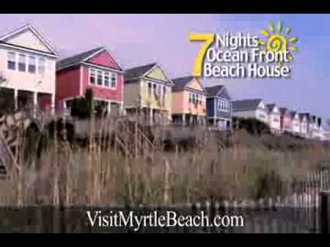 2014 Beach House Giveaway