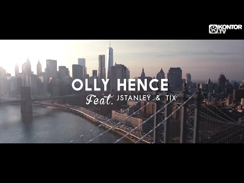 Olly Hence feat. JStanley & TIX - The Tramp