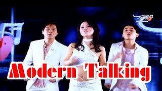 Liên Khúc Modern Talking Lời Việt - TINH MUSIC ENTERTAINMENT