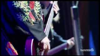 ZZ Top - Live at Bonnaroo 2013