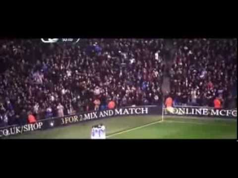 Manchester City (6) Vs (3) Arsenal - All Goals & Highlights