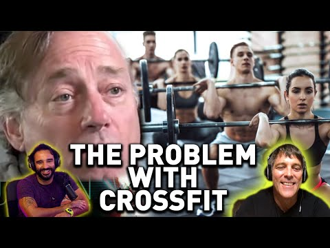 The Problem with CrossFit Training (and some martial arts schools)