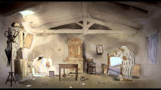 ERNEST & CELESTINE Trailer Ufficiale Italiano HD