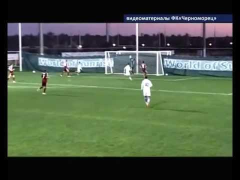Одесса-Спорт ТВ. Выпуск№7 (99)_25.02.13