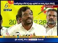 Minister Somireddy Slams Oppositions | on TTD Row