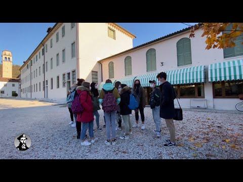 "Liceo Scienze Umane ""M. Flaminio"" - Vittorio Veneto"