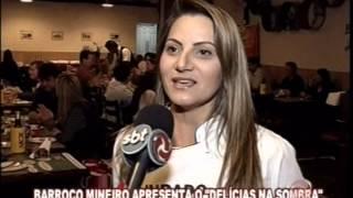 Barroco Mineiro apresenta o