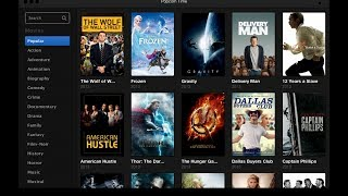 POPCORN TIME 3 Antes Popcorn Time, THE BEST Películas
