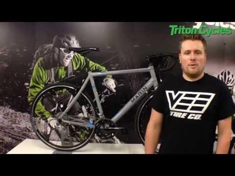 Marin Argenta Elite Road Bike 2015