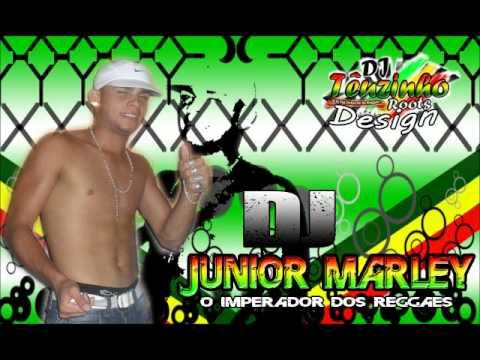 RAGGA DO AMOR 2014-Dj Junior Marley O IMPERADOR DOS REGGAES