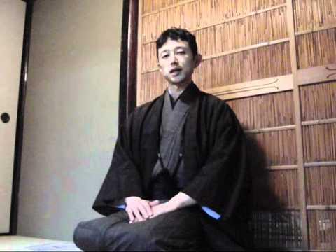 新 日本の伝統的学生文化の継承のために  越中褌の締め方 新 日本の伝統的学生文化の継承のために