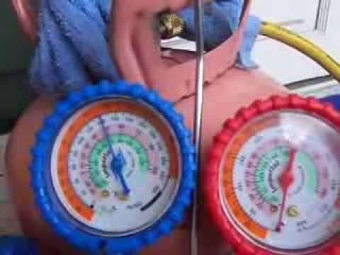 วิธีล้างแอร์ ซ่อมแอร์ ติดตั้งแอร์ Samsung โดย AirOKservice 081-550-9992,081-8686-984