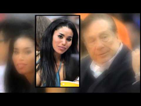 Donald Sterling Speaks (NBC News)