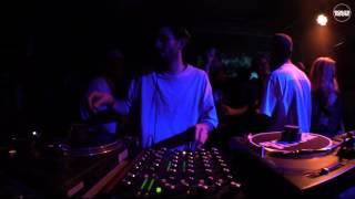 Dan Shake Boiler Room London DJ Set