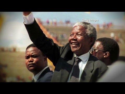 """The Mandela Portrait"" a musical tribute to Nelson Mandela"
