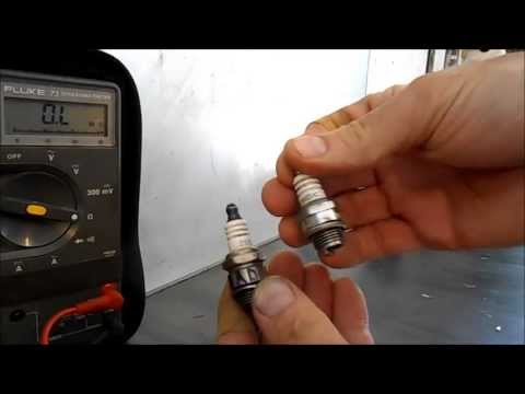 How to Tell if a Spark Plug is Bad