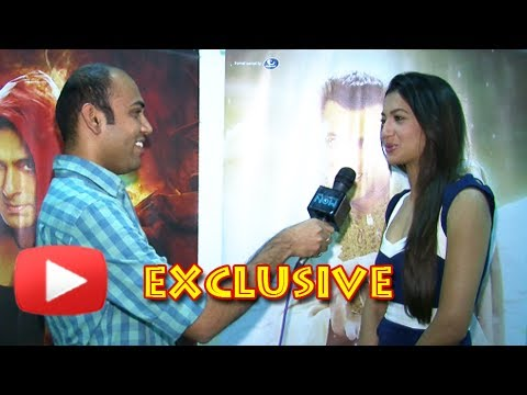 Bigg Boss Season 7 Winner Gauhar Khan Exclusive Interview - MUST WATCH
