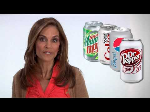 What the Heck Are You Eating: Soda