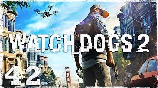 Watch Dogs 2. #42: Потрясный вид!