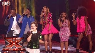 The Final 11 Sing Roar By Katy Perry Live Final Week 10
