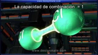 Química:  La Valencia