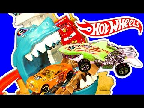 Rare Hot Wheels Cars 2014 - Hot Wheels Treasure Hunts. How Rare Are Th