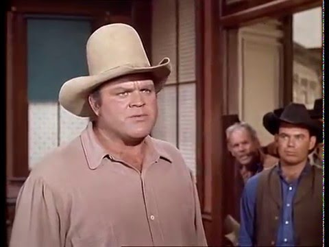 Bonanza - The Mission, Full Length classic Western tv show in Color