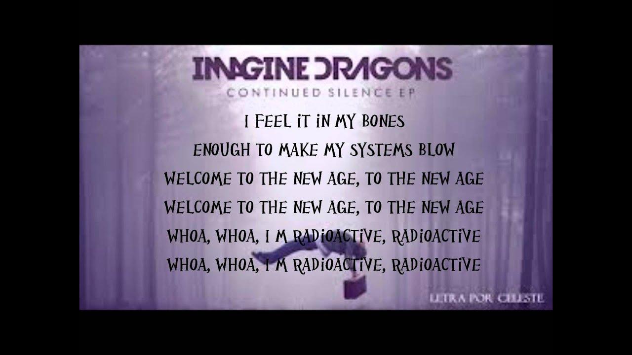 Lyrics Demons Imagine Dragons Meaning - Imagine dragons bleeding out lyrics