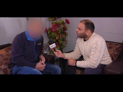 """بالفيديو: مكتب للتزويج في رام الله، يوفق """" رأسين بالحلال"""""""