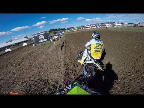GoPro: MXGP Switzerland 2017