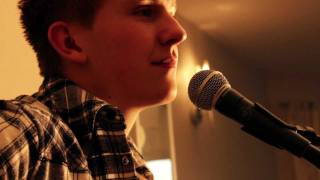 Because of You - NeYo - (Luke Cottingham - Live Acoustic Sessions Cover)