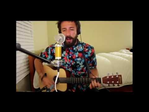 Rodrigo Scopel - Rivers and Roads (The Head and The Heart Cover)