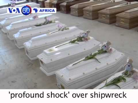 Libyan Prime Minister briefly held by gunmen in Tripoli VOA60 Africa 10-10-2013