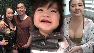 New Parents First Time Out?! ft Julia Chow & MissGinaDarling