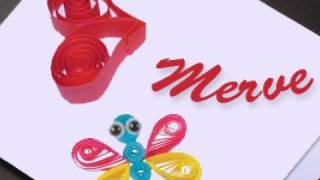 Quilling Tools And Basics EP