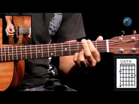 Faroeste Caboclo - Legião Urbana (aula de violão)