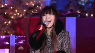 Charice Grown Up Christmas List Live Streaming HQ