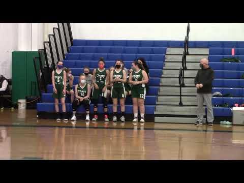 Chazy - Seton Catholic Girls  3-1-21