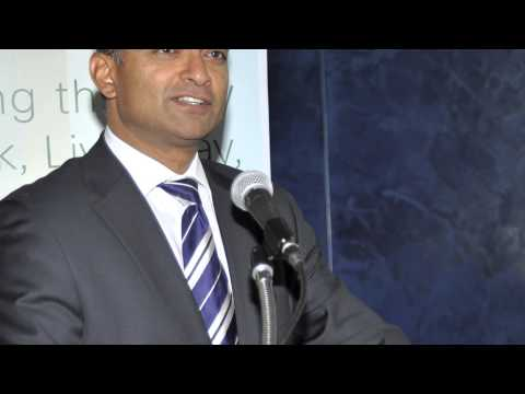 Leadership@Cisco: Nitin Kawale
