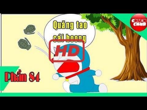 Phim Hài Chế Đôrêmon _ Phần 84