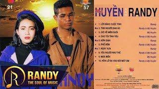 CD Gốc RANDY MỸ HUYỀN ‣ Lời Đắng Cho Cuộc Tình | Nhạc Vàng Xưa Thập Niên 90 Sống mãi với thời gian