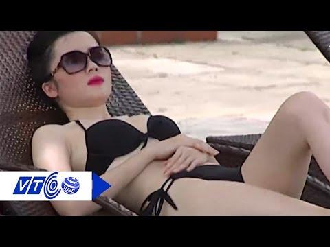 Gương mặt sáng tại Hoa hậu Việt Nam 2016   VTC