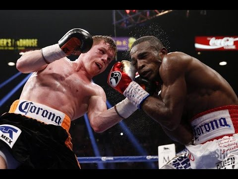 Boxing results: Canelo gets Split Decision win over Lara.