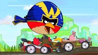 Angry Birds Race #angrybirds Children #angrybirds #Rovio #