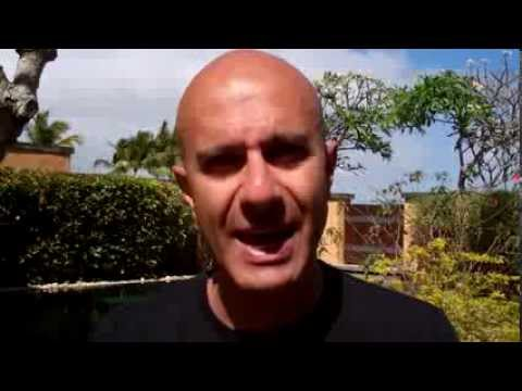 "Robin Sharma on ""How to Wake Up Early"""