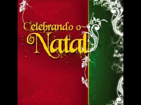 Grupo Voices- Um Bom Natal- CD Celebrando o Natal/ MK