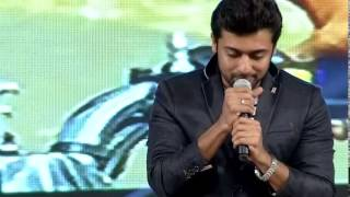 Sikindar-Movie-Audio-Launch-Part-2---Suriya--Samantha