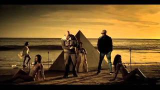 Fat Joe Another Round Ft. Chris Brown (Official Music