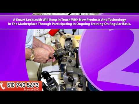 Locksmith Oakland CA, Locksmith San Mateo CA, East Bay Locksmith