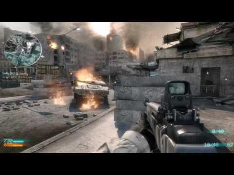 PC Beta - Gameplay